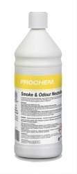 SMOKE and ODOUR NEUTRALISER  1 l Prochem