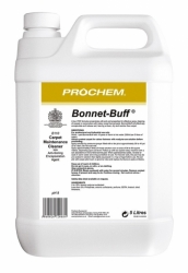 BONNET BUFF Prochem