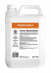 URINE NEUTRALISER Prochem