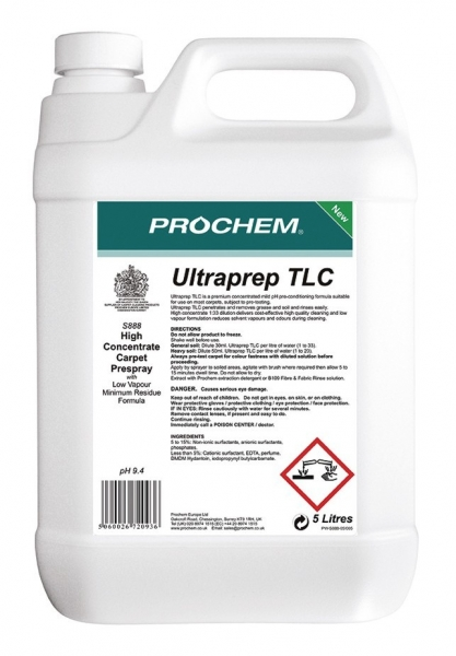 ULTRAPREP TLC 5l